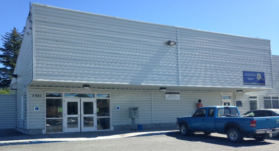 Kodiak Dmv Division Of Motor Vehicles Department Of Administration State Of Alaska