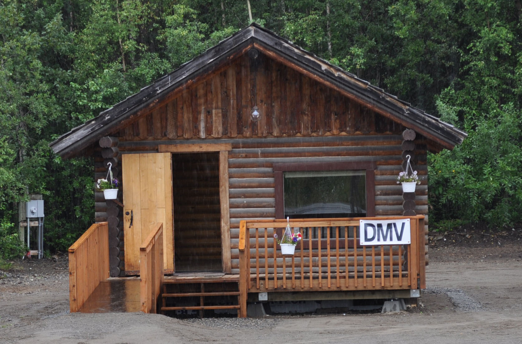 Talkeetna Dmv Division Of Motor Vehicles Department Of Administration State Of Alaska