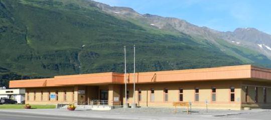 Valdez Dmv Division Of Motor Vehicles Department Of Administration State Of Alaska