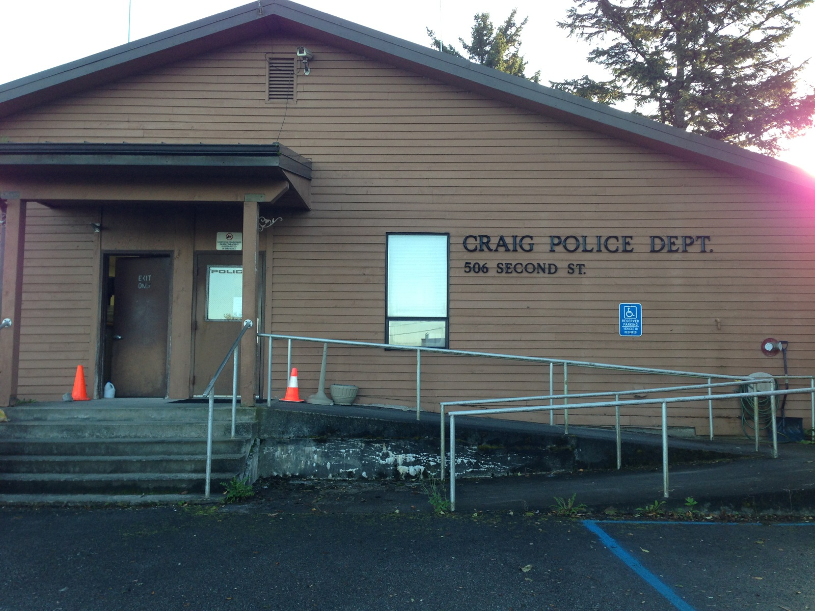 Craig Dmv Division Of Motor Vehicles Department Of Administration State Of Alaska