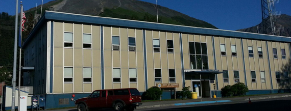 Seward Dmv Division Of Motor Vehicles Department Of Administration State Of Alaska