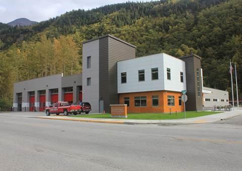 Skagway Dmv Division Of Motor Vehicles Department Of Administration State Of Alaska