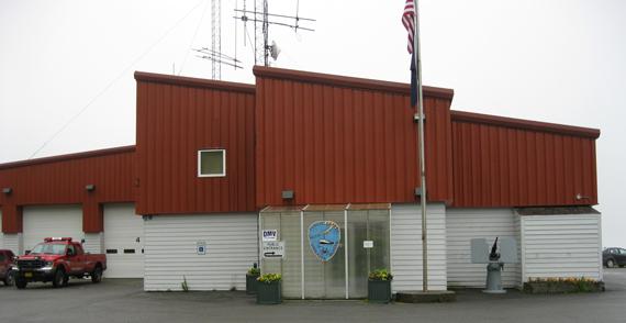 Unalaska Dmv Division Of Motor Vehicles Department Of Administration State Of Alaska