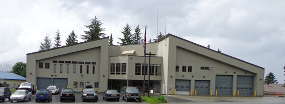 Wrangell Office - Alaska DMV