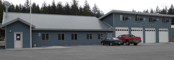 Yakutat Dmv Division Of Motor Vehicles Department Of Administration State Of Alaska