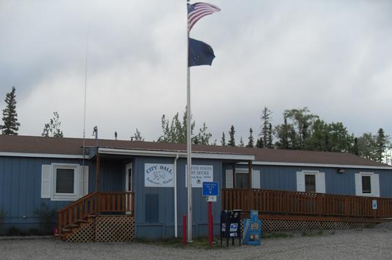 Anderson Office - Alaska DMV